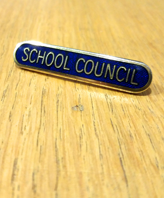 School council small square