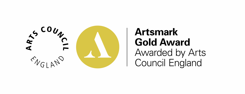 Artsmark Gold
